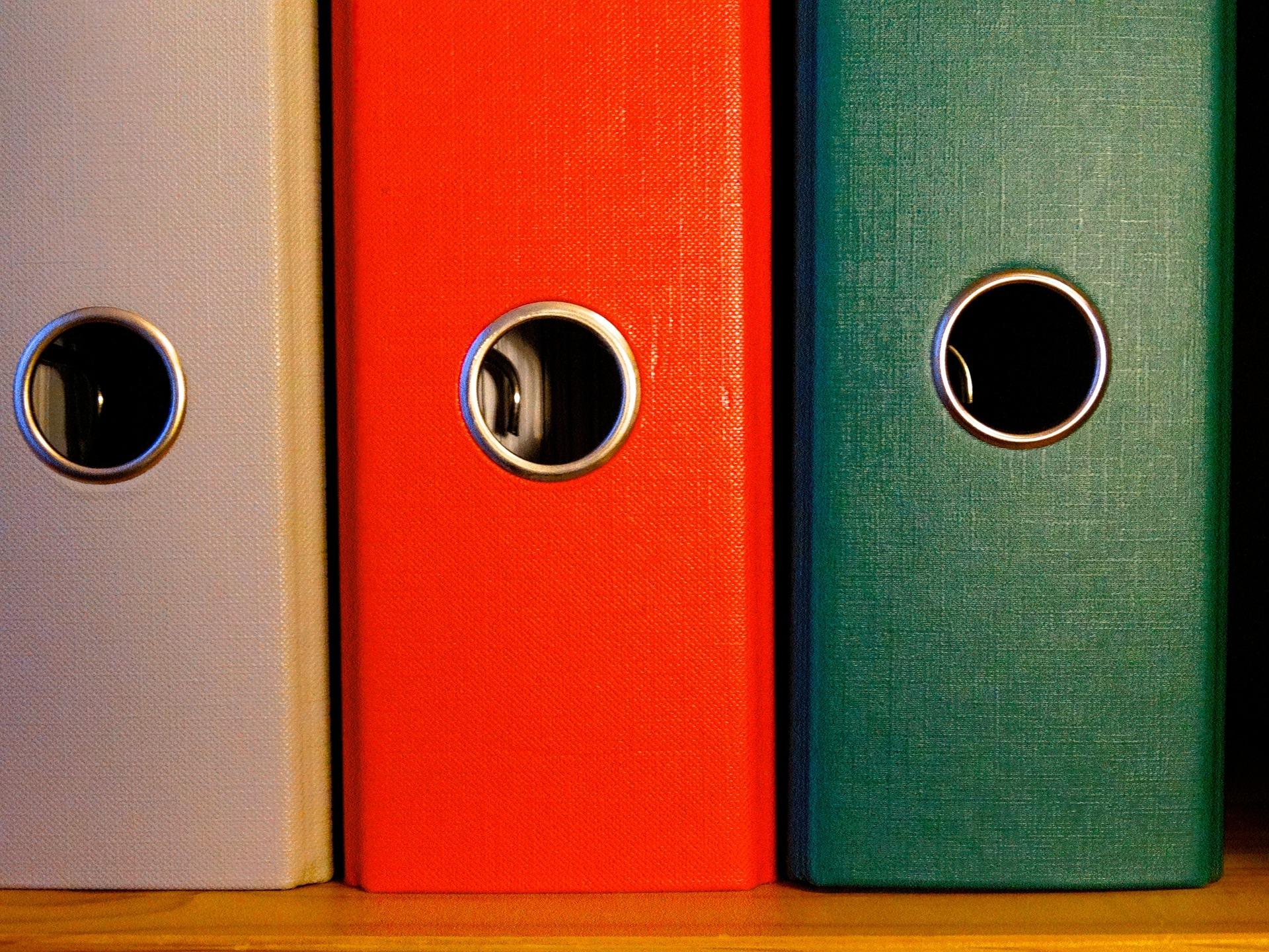 spektrum-archivierung