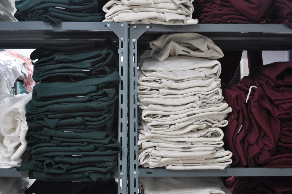wäscherei arbeit erfahrugen